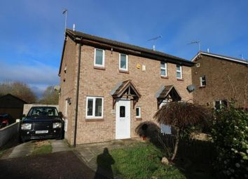 2 bed semi-detached house for sale in Foxhill Drive, Glen Parva, Leicester, Leicestershire LE2