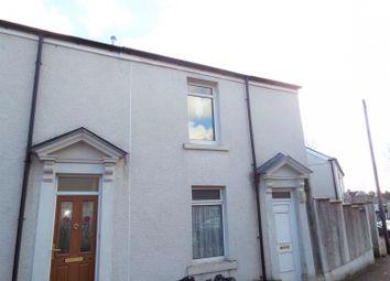 Thumbnail 2 bed end terrace house for sale in Aberdyberthi Street, Hafod, Swansea