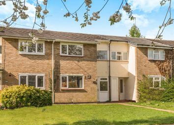 Thumbnail 3 bed terraced house for sale in Gonville Crescent, Stevenage