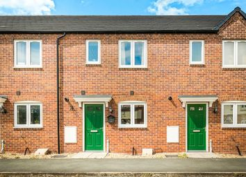 Thumbnail 2 bed property for sale in Thomas Penson Road, Gobowen, Oswestry