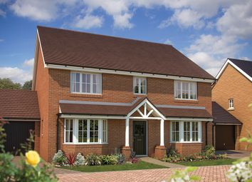 "Thumbnail 5 bed property for sale in ""The Winchester"" at Mill Bank, Headcorn, Ashford"