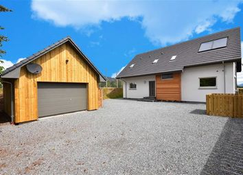Thumbnail 5 bed detached house for sale in Golf Course Road, Newtonmore