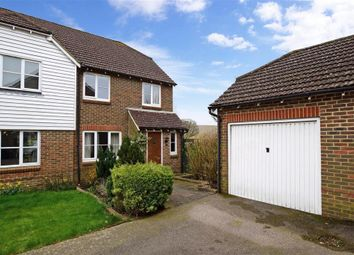 3 bed semi-detached house for sale in Malthouse Way, Cooksbridge, Lewes, East Sussex BN7