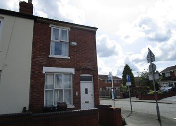 Thumbnail 2 bedroom end terrace house for sale in Carter Road, Dunstall, Wolverhampton