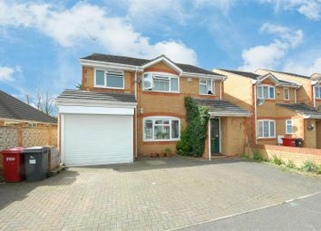 Thumbnail 5 bed maisonette for sale in Oldway Lane, Cippenham, Slough