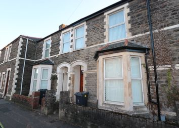 Thumbnail 7 bed shared accommodation to rent in Miskin Street, Cathays, Cardiff