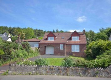 Thumbnail 4 bed detached house for sale in Shore Road, Strone, Dunoon