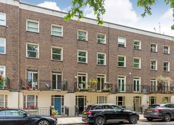 Thumbnail 5 bed town house for sale in Stanhope Gardens, London