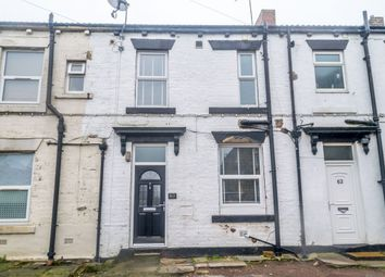 Thumbnail 2 bed terraced house for sale in Street Lane, Morley, Leeds