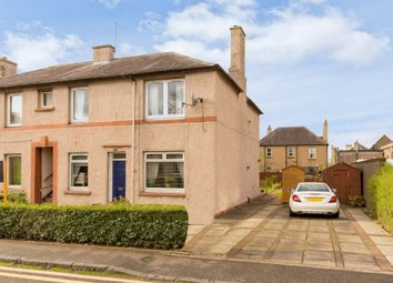 Thumbnail 2 bed flat for sale in 11 Featherhall Place, Corstorphine
