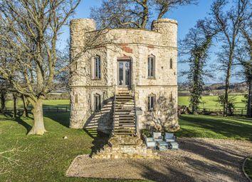 Dinton Castle, Dinton, Buckinghamshire HP17. 2 bed detached house for sale
