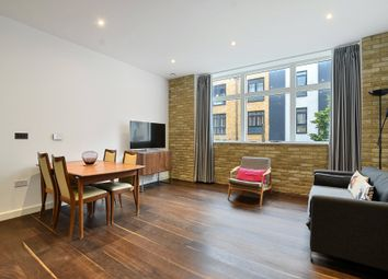 Thumbnail 2 bedroom flat for sale in Hardy Court, 2 Charles Street, London