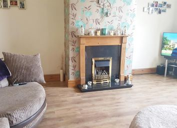 Thumbnail 2 bed terraced house to rent in Fascination Place, Queensbury, Bradford