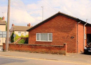 Thumbnail 2 bed bungalow to rent in Finedon Road, Burton Latimer