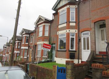 Thumbnail 4 bed terraced house for sale in Russell Rise, Luton
