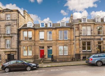 Thumbnail 4 bed flat to rent in Inverleith Terrace, Edinburgh