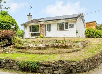 Thumbnail 3 bed detached bungalow for sale in Egloskerry, Egloskerry, Launceston, Cornwall