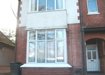 Thumbnail 1 bed flat to rent in Lyndhurst Road, Wolverhampton