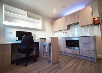 Thumbnail 2 bed flat to rent in Cassaton House Student Accommodation, Sunderland City Centre, Sunderland, Tyne And Wear