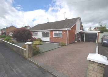 Thumbnail 2 bed bungalow to rent in Lancaster Road, Stafford