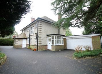 Thumbnail 4 bed detached house for sale in High Park Road, Broadstone