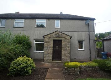 Thumbnail 3 bed semi-detached house to rent in Brights Close, Newton-In-Bowland