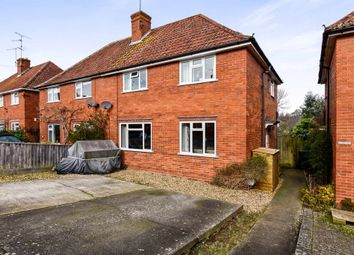 Thumbnail 3 bed semi-detached house for sale in Seaton Road, Yeovil