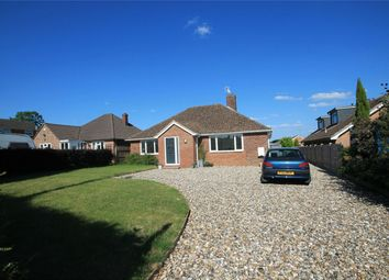 Thumbnail 4 bed detached bungalow for sale in Henwick Lane, Thatcham
