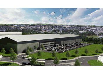 Thumbnail Industrial to let in @, Frontier Park, Blackburn Road, Rishton, Blackburn, Lancashire