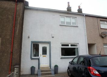 Thumbnail 2 bedroom terraced house to rent in St. Stephen's Place, Stevenston