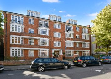 Thumbnail 2 bedroom flat for sale in Cleve House, Cleve Road, South Hampstead, London