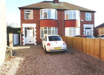 Thumbnail 3 bed semi-detached house for sale in Castlegate, Tickhill, Doncaster