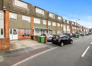 Young Road, Custom House, London E16. 3 bed town house