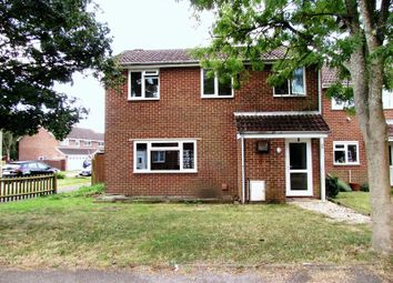 Thumbnail 3 bedroom detached house for sale in Forest Edge, Fawley, Southampton