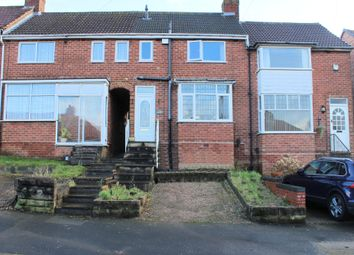 3 bed terraced house for sale in Nuthurst Road, Northfield, Birmingham B31