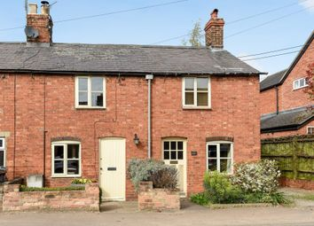 Thumbnail 2 bed cottage for sale in Middle Barton, Oxfordshire