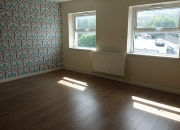 Thumbnail 3 bed maisonette to rent in Trevelyan Court, Pentre