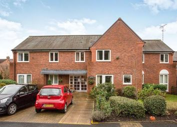 Thumbnail 2 bed flat for sale in Wright Lodge, Nantwich, Cheshire