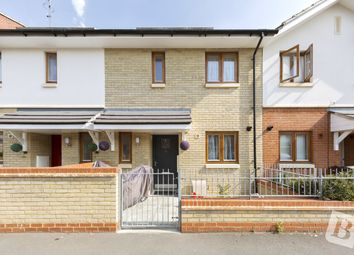 Thumbnail 3 bed terraced house for sale in Hawkins Avenue, Gravesend, Kent