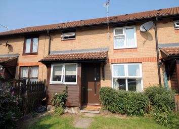 Thumbnail 1 bed terraced house to rent in The Green, Hensworth Road, Ashford, Surrey
