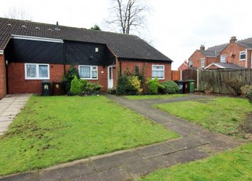 Thumbnail 2 bed semi-detached bungalow for sale in Gosport Close, Wolverhampton