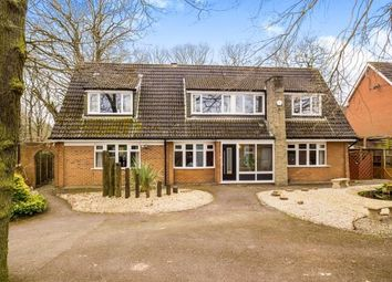 Thumbnail 4 bedroom detached house for sale in Eakring Road, Mansfield, Nottinghamshire