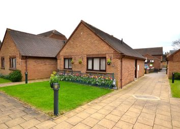 Thumbnail 2 bedroom bungalow for sale in Pond Farm Close, Duston, Northampton