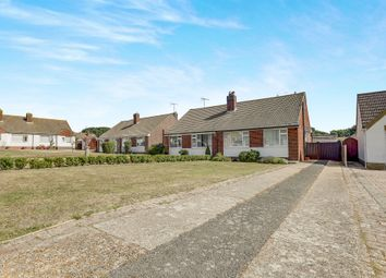 Thumbnail 2 bed semi-detached bungalow for sale in Mimosa Close, Polegate