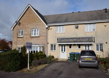 Thumbnail 2 bed terraced house for sale in Windsor Road, Pitstone, Leighton Buzzard