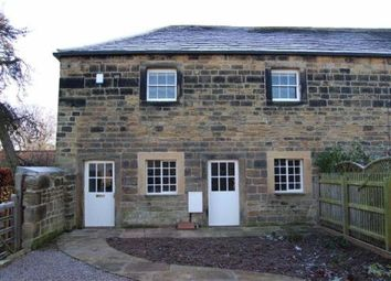 Thumbnail 2 bed cottage to rent in The Apple Store, Heath, Wakefield