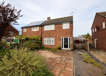 3 bed semi-detached house for sale in Bedgrove, Aylesbury HP21