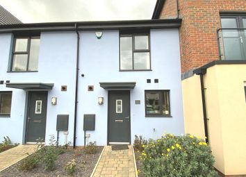 Thumbnail 2 bed terraced house for sale in Heol Tapscott, Barry