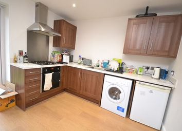 Thumbnail 2 bedroom flat to rent in Loughborough Road, West Bridgford, Nottingham