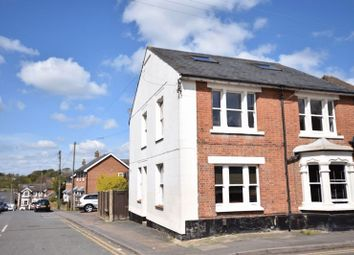 Thumbnail 3 bedroom flat for sale in Queen Street, Tring